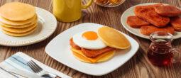 Breakfast Category